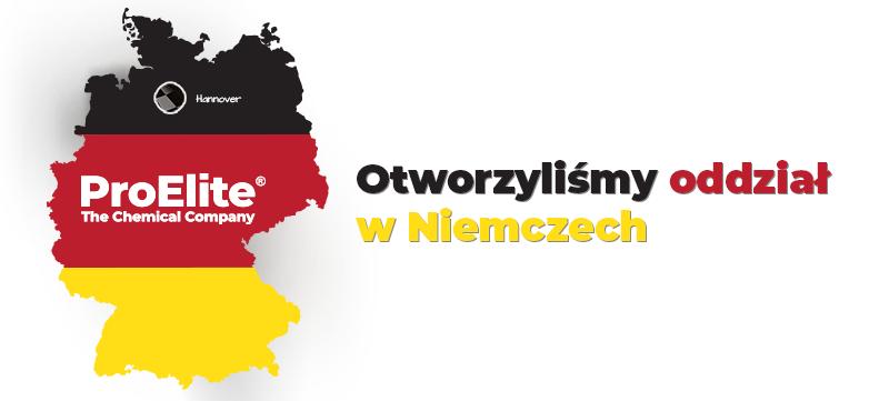 ProElite oddział w Niemczech