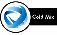 Oznaczenie Cold Mix