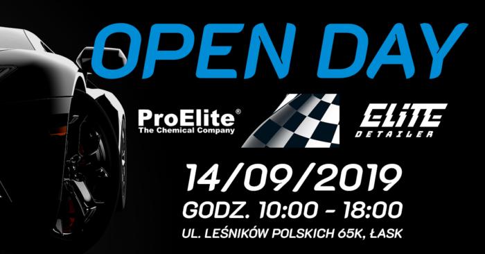 ProElite_Open_Day