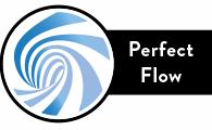 Oznaczenie Perfect Flow
