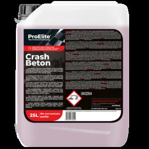 crash beton 25l
