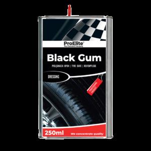 black gum 250ml