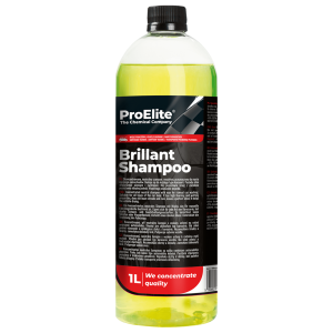 brillant shampoo proelite